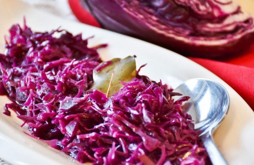 Blaukraut – heimisches Superfood