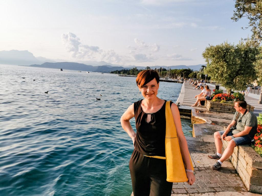 Gardasee, Essen, Trinken, Kultur