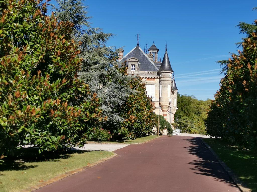Wein Château Médoc
