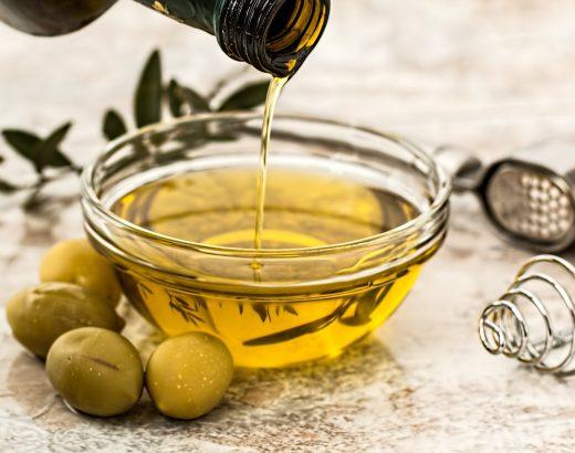 Olivenöl extra virgin