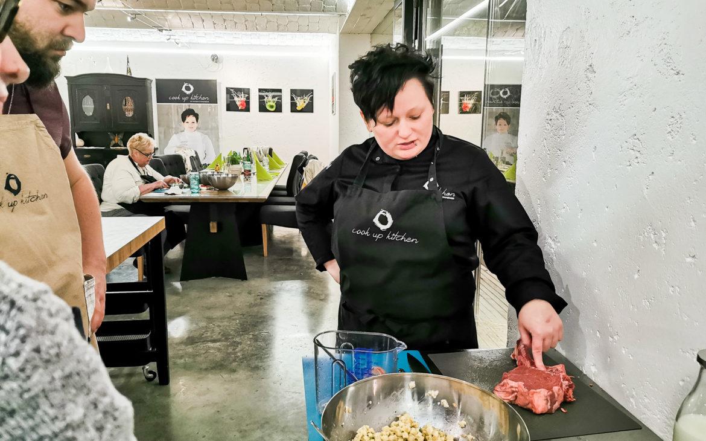 Cook up kitchen Viktoria Stranzinger