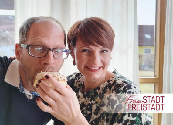 Krapfen Bäckerei Bräuer