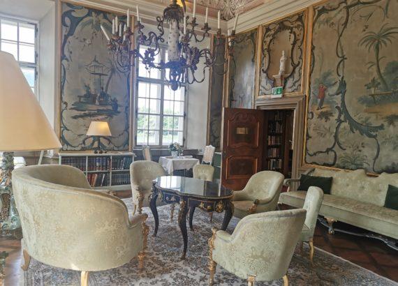 Chinesicher Saal Schloss Leopoldskron