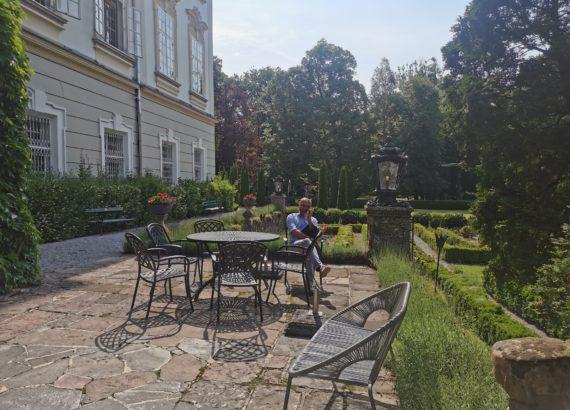 Schloss Hotel Leopoldskron